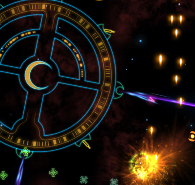 Plasma Sky Game for iOS and Android